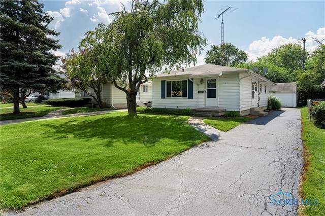 3265 Schneider Road, Toledo, OH 43614 (MLS #6075999) :: Key Realty
