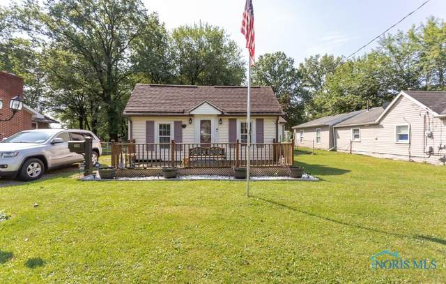 5831 Sims Drive, Toledo, OH 43615 (MLS #6076027) :: RE/MAX Masters