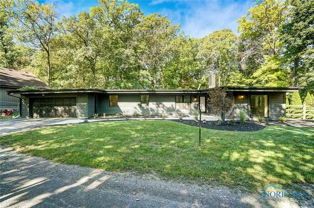 3240 Fanning Drive, Toledo, OH 43614 (MLS #6076063) :: iLink Real Estate