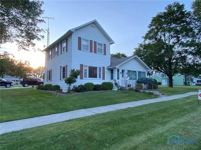 303 N Union Street, Edon, OH 43518 (MLS #6076078) :: iLink Real Estate