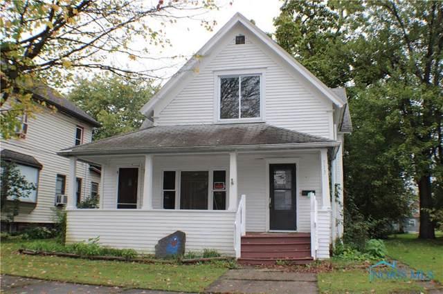 513 Empire Street, Montpelier, OH 43543 (MLS #6076176) :: iLink Real Estate