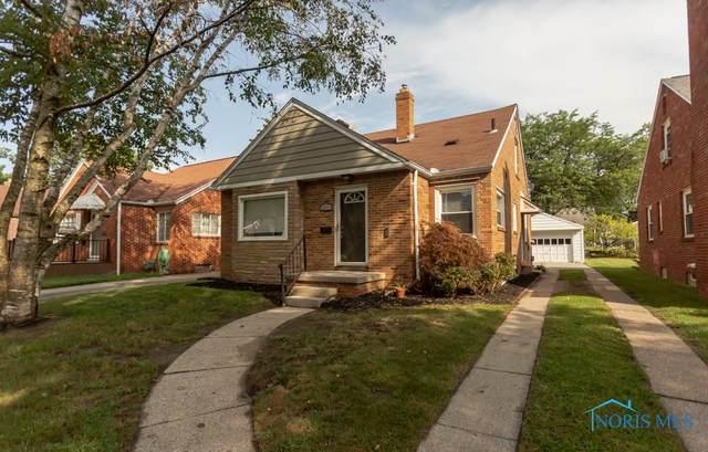 2624 Lambert Drive, Toledo, OH 43613 (MLS #6076187) :: iLink Real Estate