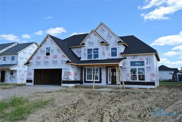 2669 Woods Edge Road, Perrysburg, OH 43551 (MLS #6076197) :: Key Realty