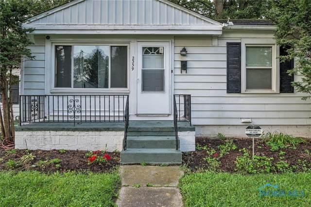 2339 Dunham Street, Toledo, OH 43609 (MLS #6076199) :: Key Realty