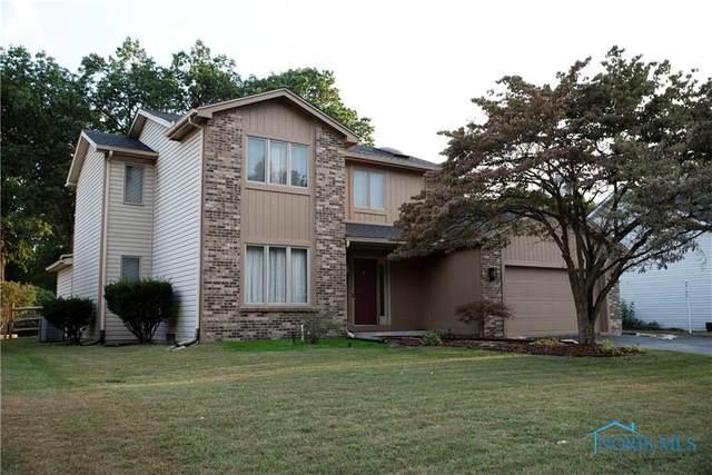 6725 Shieldwood Road, Toledo, OH 43617 (MLS #6076222) :: Key Realty