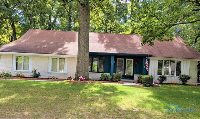 6971 Gettysburg Drive, Sylvania, OH 43560 (MLS #6076256) :: Key Realty