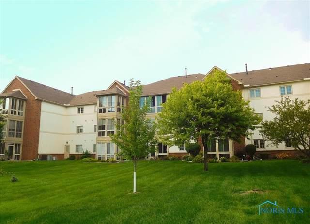 4720 Glendale Avenue #305, Toledo, OH 43614 (MLS #6076261) :: Key Realty