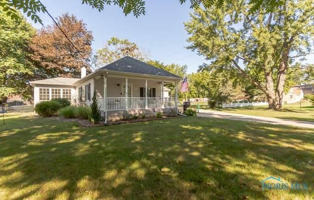 5957 Meteor Avenue, Toledo, OH 43623 (MLS #6076293) :: iLink Real Estate