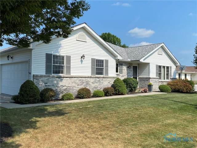 646 Appian Avenue, Napoleon, OH 43545 (MLS #6076335) :: Key Realty