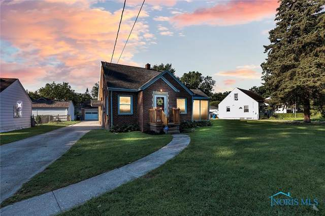 3015 Colby Drive, Toledo, OH 43614 (MLS #6076355) :: RE/MAX Masters