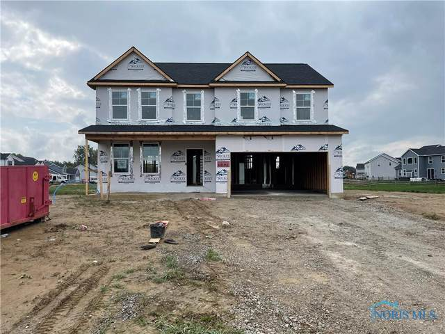 7457 Shoemaker Drive, Waterville, OH 43566 (MLS #6076424) :: iLink Real Estate