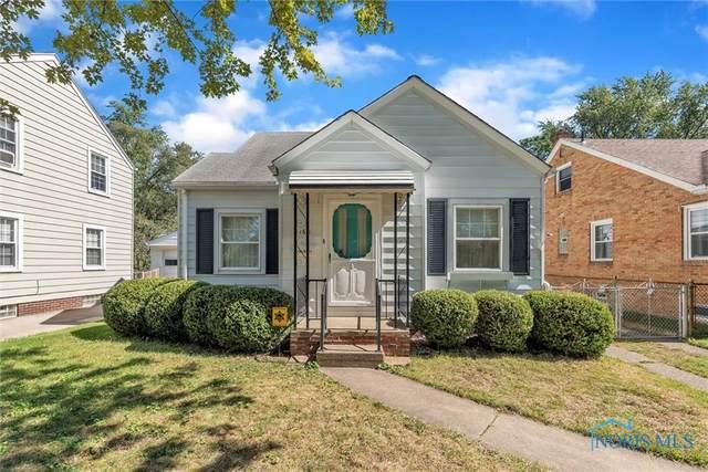 4160 Grantley Road, Toledo, OH 43613 (MLS #6076431) :: iLink Real Estate