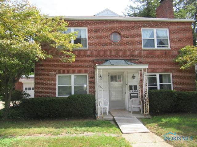 2674 Letchworth Parkway, Toledo, OH 43606 (MLS #6076449) :: iLink Real Estate