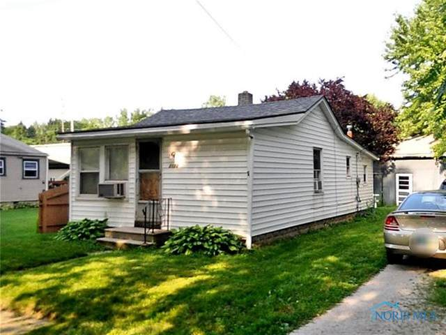 2123 Arkansas Street, Oregon, OH 43616 (MLS #6076504) :: Key Realty