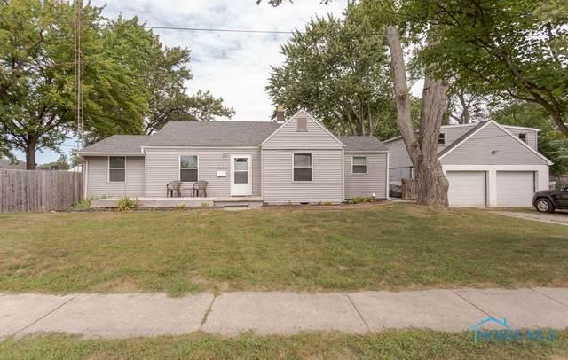 5404 Harschel Drive, Toledo, OH 43623 (MLS #6076544) :: iLink Real Estate