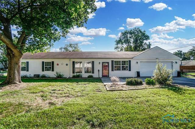 600 Greenfield Drive, Maumee, OH 43537 (MLS #6076545) :: Key Realty