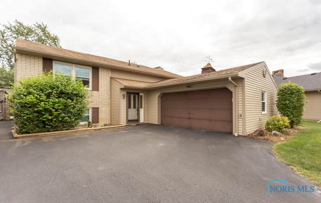 427 Indian Ridge Trail, Rossford, OH 43460 (MLS #6076586) :: RE/MAX Masters
