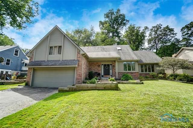 5117 Brenden Way, Sylvania, OH 43560 (MLS #6076635) :: Key Realty
