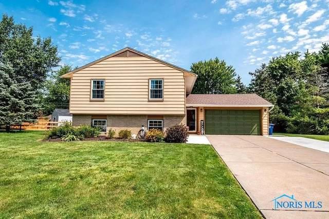 261 Windsor Court, Perrysburg, OH 43551 (MLS #6076647) :: iLink Real Estate