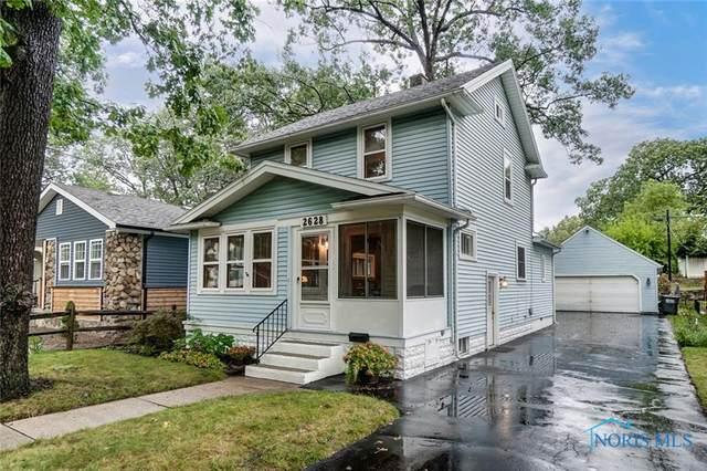 2628 Grantwood Drive, Toledo, OH 43613 (MLS #6076661) :: iLink Real Estate