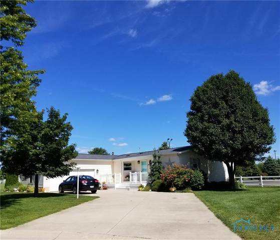 14900 County Rd H Lot #60, Wauseon, OH 43567 (MLS #6076686) :: Key Realty