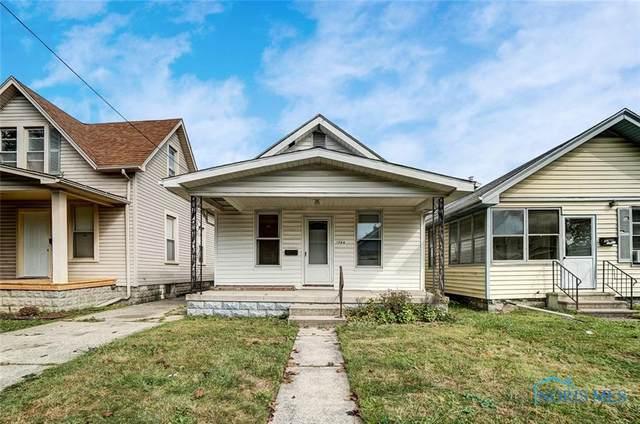 1744 Wychwood Street, Toledo, OH 43613 (MLS #6076708) :: Key Realty