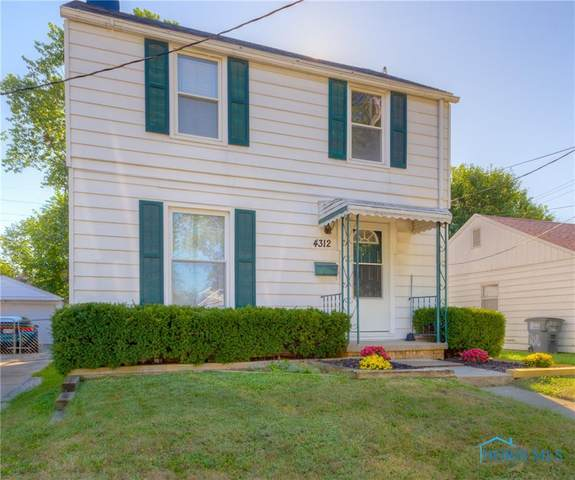 4312 Garden Park Drive, Toledo, OH 43613 (MLS #6076709) :: iLink Real Estate