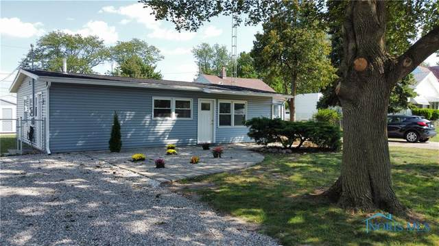 3724 Wallace Boulevard, Toledo, OH 43611 (MLS #6076744) :: RE/MAX Masters
