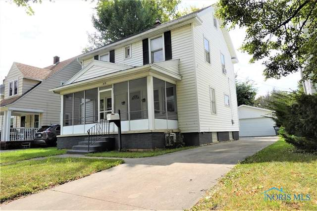 419 W Poinsetta Avenue, Toledo, OH 43612 (MLS #6076747) :: Key Realty