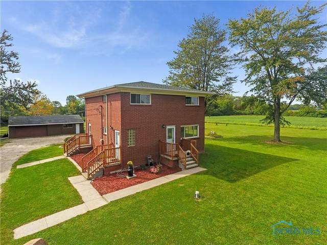 4430 Williston Road, Northwood, OH 43619 (MLS #6076760) :: Key Realty