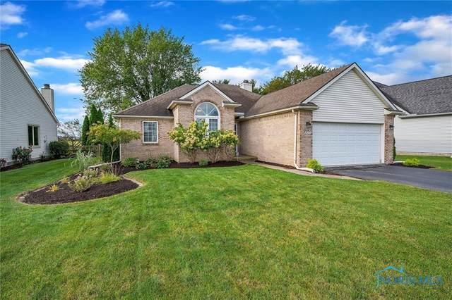 7251 Twin Lakes Road, Perrysburg, OH 43551 (MLS #6076803) :: Key Realty