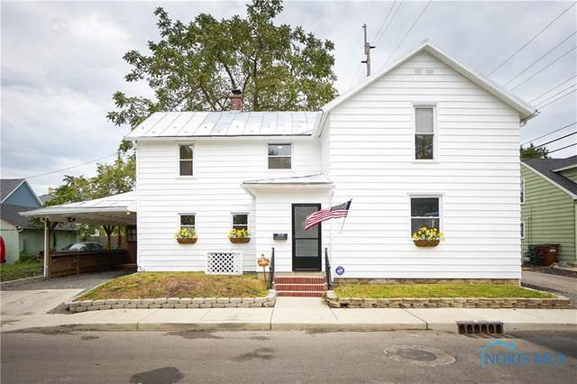 715 S Cory Street, Findlay, OH 45840 (MLS #6076805) :: RE/MAX Masters