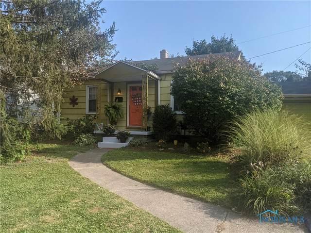 1951 Glencove Drive, Toledo, OH 43609 (MLS #6076811) :: Key Realty