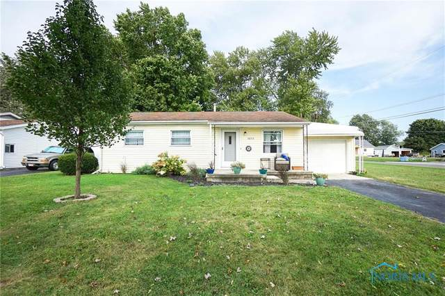 1601 Parkside Place, Findlay, OH 45840 (MLS #6076849) :: RE/MAX Masters