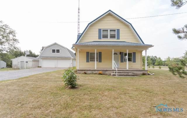 4325 County Road B, Swanton, OH 43558 (MLS #6076878) :: Key Realty