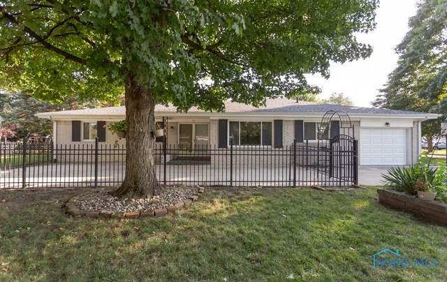 4053 Ariel Avenue, Toledo, OH 43623 (MLS #6076926) :: iLink Real Estate