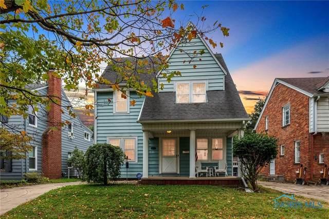 2531 Berdan Avenue, Toledo, OH 43613 (MLS #6076997) :: Key Realty