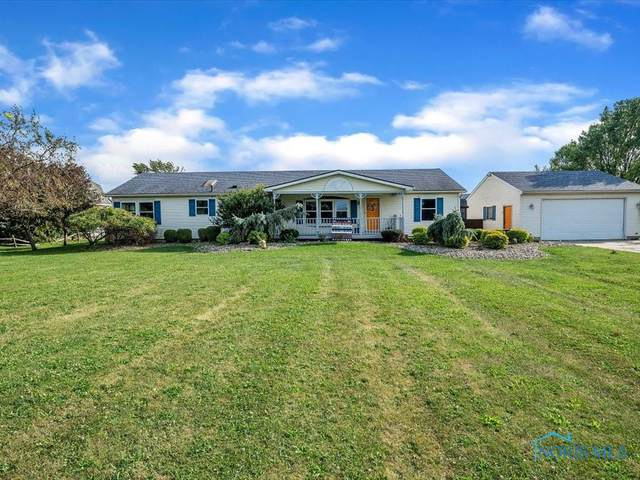 21520 W Holts East Road, Genoa, OH 43430 (MLS #6077021) :: Key Realty