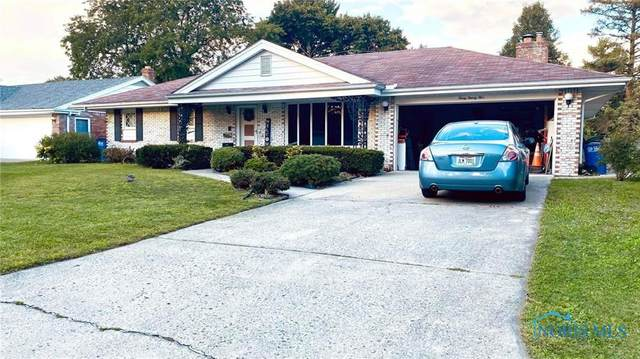 3025 Dorian Drive, Toledo, OH 43614 (MLS #6077069) :: Key Realty