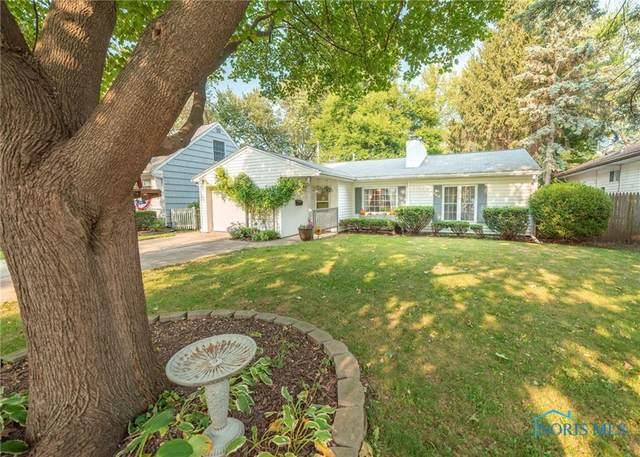 900 Scott Street, Maumee, OH 43537 (MLS #6077092) :: Key Realty