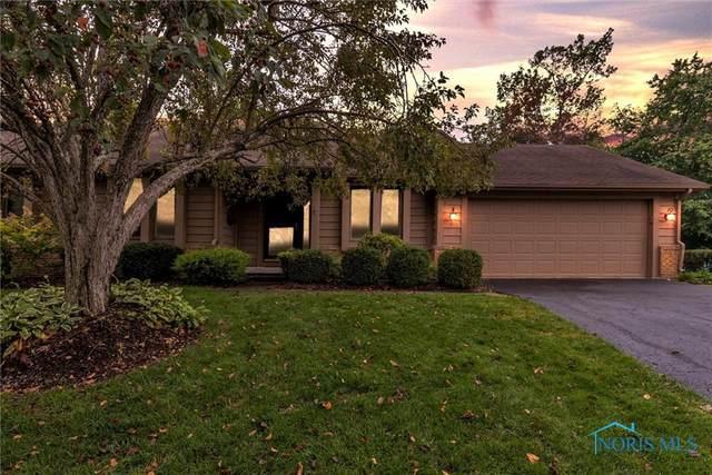 7065 Pickett Drive E, Sylvania, OH 43560 (MLS #6077116) :: Key Realty