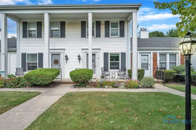 18 Boston Bay Road, Perrysburg, OH 43551 (MLS #6077133) :: Key Realty