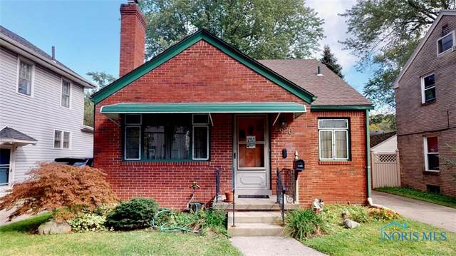 2626 Latonia Boulevard, Toledo, OH 43606 (MLS #6077147) :: iLink Real Estate