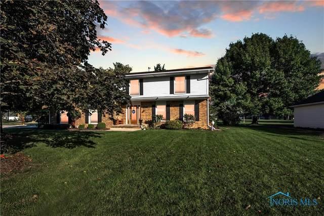 420 Pemberville Road, Woodville, OH 43469 (MLS #6077161) :: CCR, Realtors