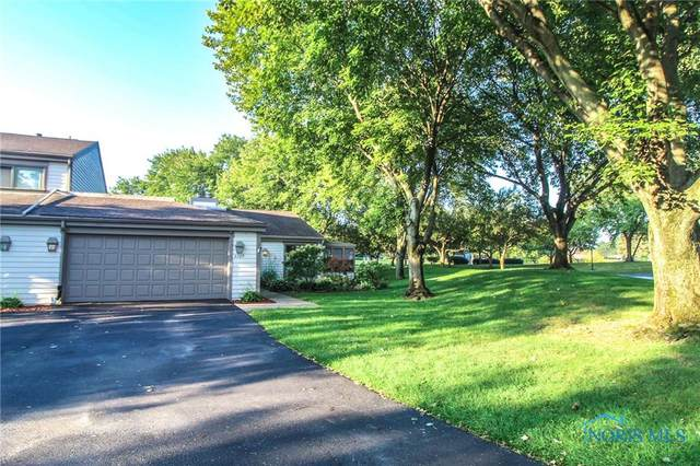 6729 Embassy Court #61, Maumee, OH 43537 (MLS #6077210) :: Key Realty