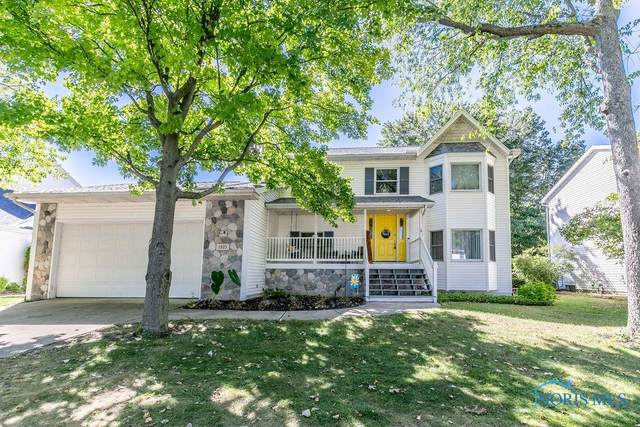 1925 Reinwood Drive, Toledo, OH 43613 (MLS #6077216) :: RE/MAX Masters