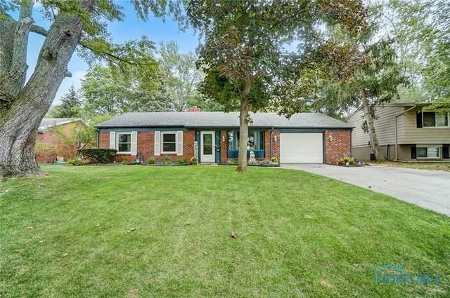 4620 E Wickford Drive, Sylvania, OH 43560 (MLS #6077239) :: iLink Real Estate