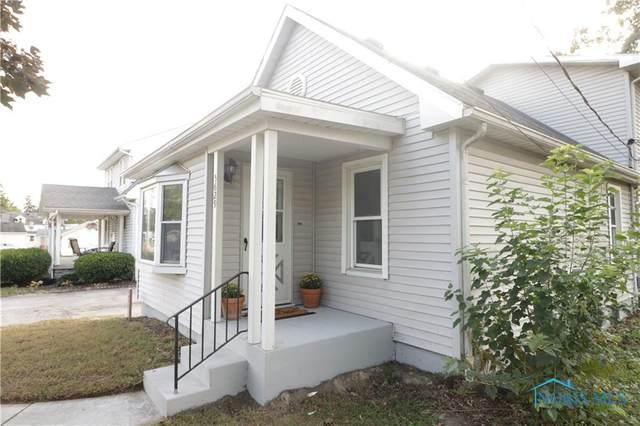 5629 Webster Drive, Sylvania, OH 43560 (MLS #6077317) :: iLink Real Estate