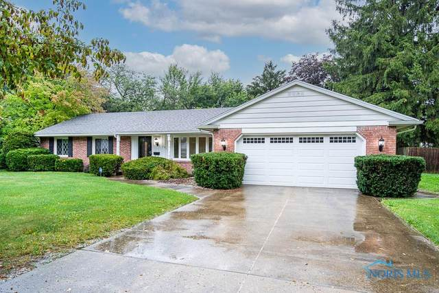 1915 Pinelawn Drive, Toledo, OH 43614 (MLS #6077409) :: iLink Real Estate