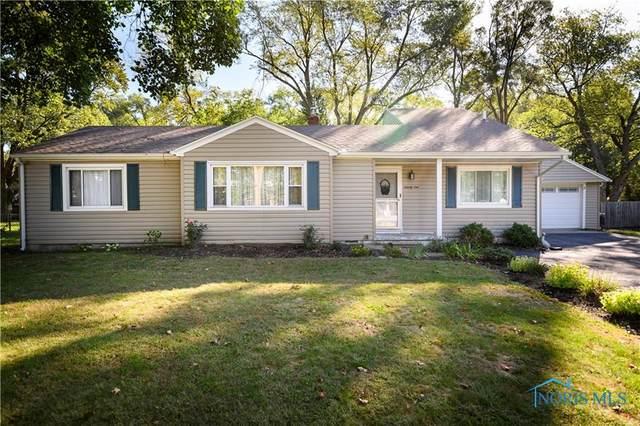 21 Lancaster Avenue, Toledo, OH 43615 (MLS #6077410) :: iLink Real Estate